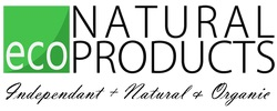 Natural Eco Products-Logo