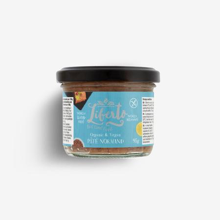 Organic Pâté Normand 95g
